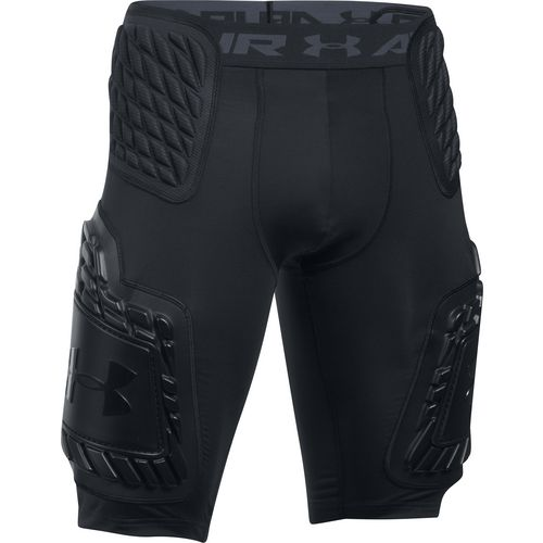 Under Armour New Protective Football Girdle - view number 1