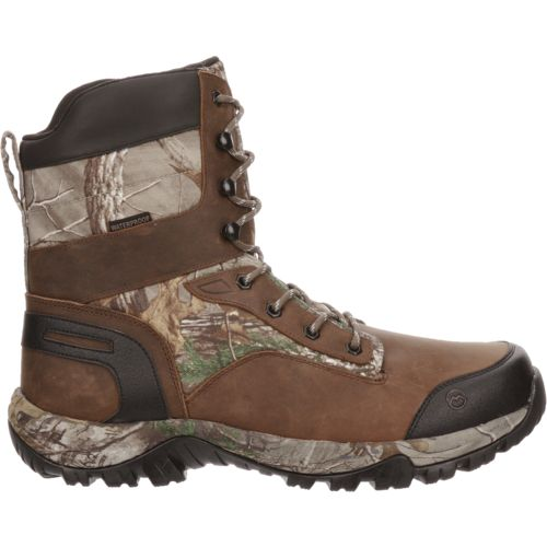 Display product reviews for Magellan Outdoors Men's Reload Hunting Boots
