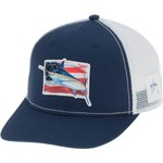 Guy Harvey Men's Prancer Trucker Cap - view number 2