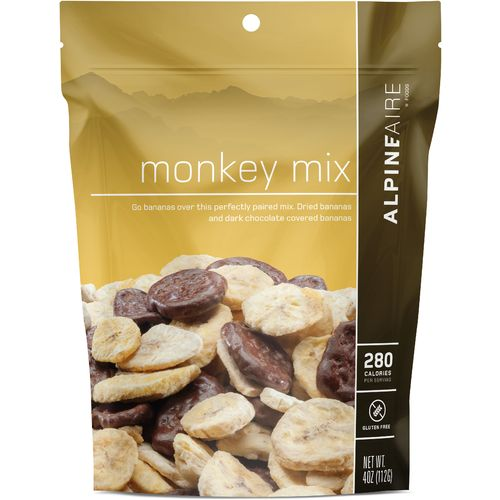 Katadyn Alpine Aire Foods 4 oz Monkey Mix