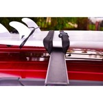 Allen Sports Locking Aluminum Roof Bars - view number 4
