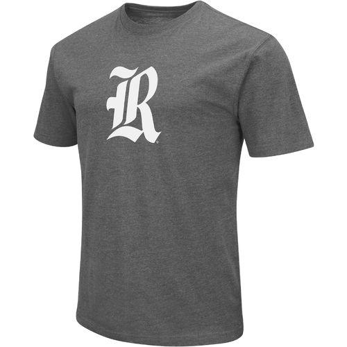 Colosseum Athletics Men's Rice University Logo Short Sleeve T-shirt - view number 1