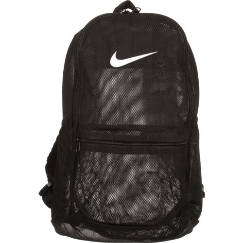 Display product reviews for Nike Brasilia Mesh Backpack