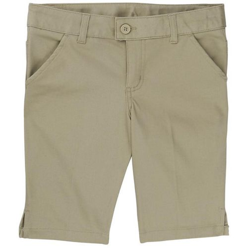 French Toast Girls' Uniform Bermuda Short