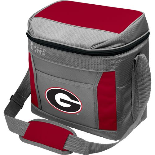Coleman University of Georgia 16-Can Cooler