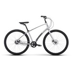 Diamondback Men's Division 700c 8-Speed Comfort Bicycle - view number 2