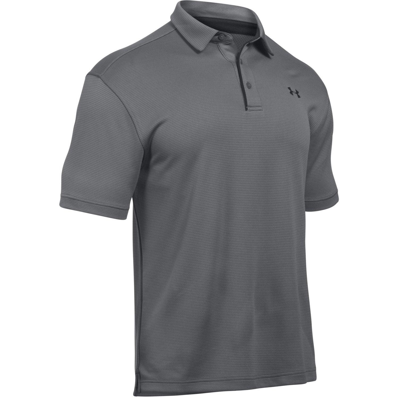 Under Armour Men\u0027s New Tech Polo Shirt