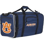 The Northwest Company Auburn University Steel Duffel Bag - view number 1