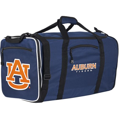 The Northwest Company Auburn University Steel Duffel Bag