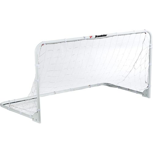 Franklin Folding Steel Soccer Goal