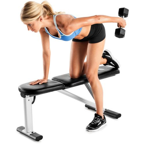 Gold's Gym XR 6.0 Utility Weight Bench - view number 1