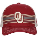 Top of the World Men's University of Oklahoma Sunrise Cap - view number 1