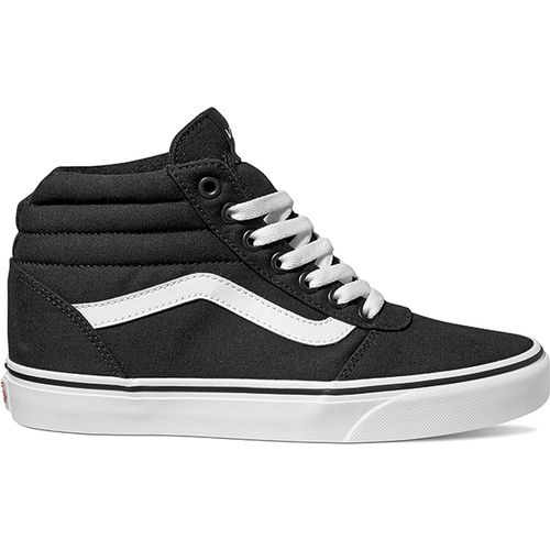 Display product reviews for Vans Women's Ward High Top Shoes