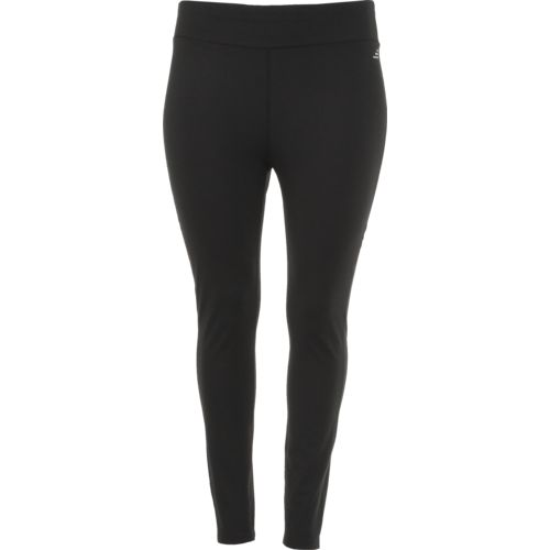BCG Women's Basic Plus Size Training Legging