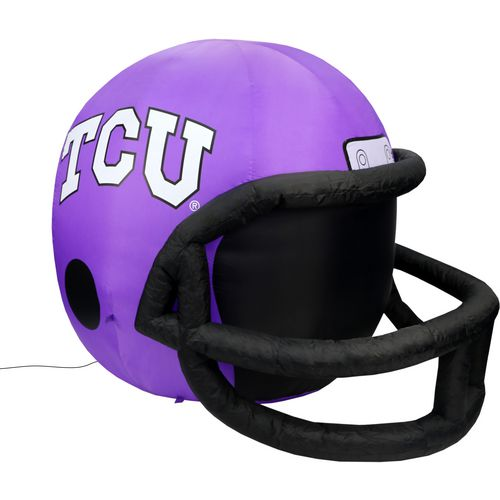 Sporticulture Texas Christian University Inflatable Helmet