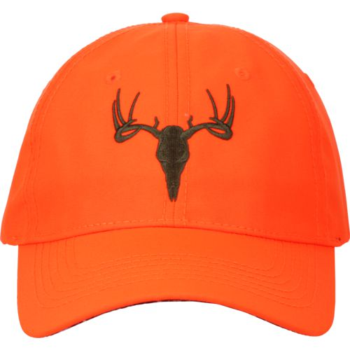 Magellan Outdoors Men's Deluxe Blaze Game Hat