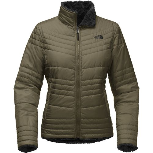 Display product reviews for The North Face Women's Mossbud Swirl Reversible Jacket