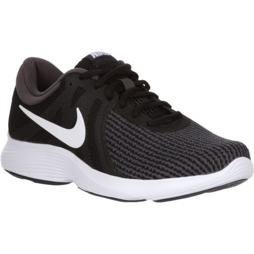 Black Nike Womens Shoes Academy