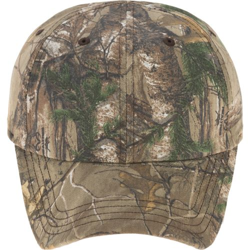 Magellan Outdoors Men's Hamilton Ridge Reversible Hat