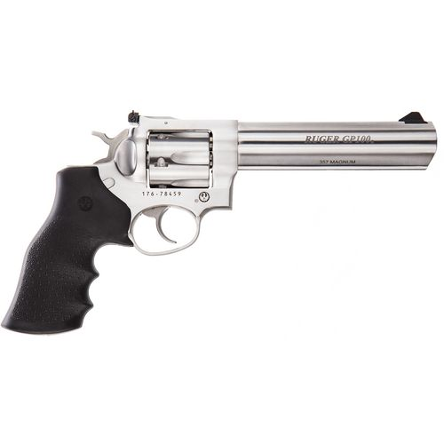 Display product reviews for Ruger GP100 .357 Magnum Revolver