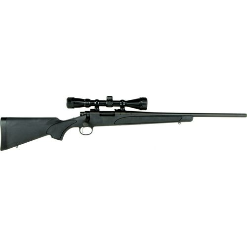 Remington Model 700 ADL Compact .243 Winchester Bolt-Action Rifle