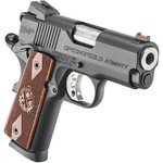 Springfield Armory 1911 EMP Champion 9mm Luger Pistol - view number 3
