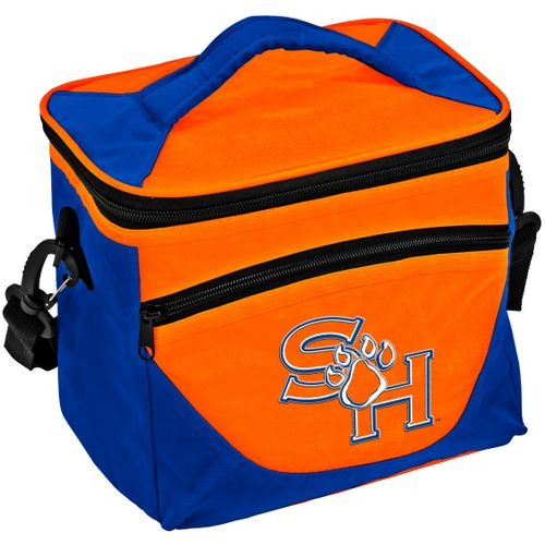 Logo Sam Houston State University Halftime Lunch Cooler