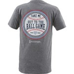 Love & Pineapples Women's Take Me Out to the Ballgame T-shirt - view number 3