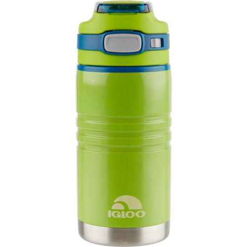 Igloo Kids' Tahoe 14 oz Stainless Steel Vacuum Bottle