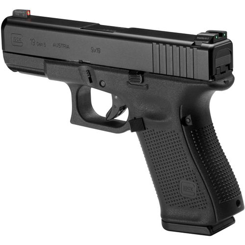 Display product reviews for GLOCK G19 Gen5 AmeriGlo NS 9mm Pistol