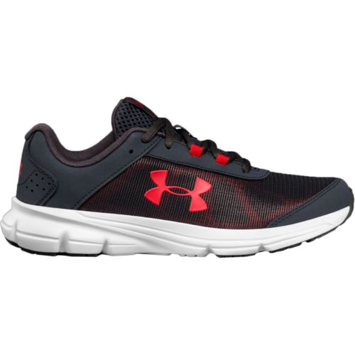 Under Armour Boys' Rave 2 Running Shoes - view number 3