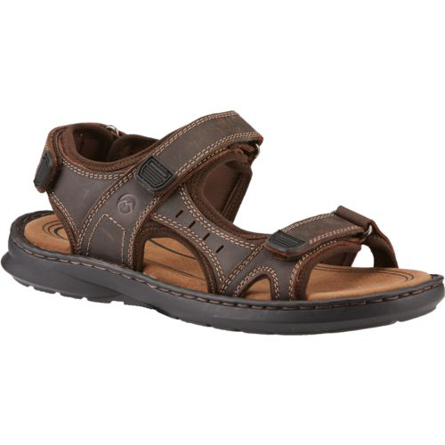 Magellan Outdoors Men's Comal Sandals - view number 2