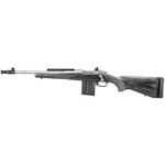 Ruger Gunsite Scout .223 Remington/5.56 NATO Bolt-Action Rifle Left-handed - view number 1