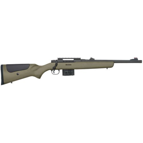 Mossberg MVP LR .308 Winchester/7.62 NATO Bolt-Action Rifle - view number 1