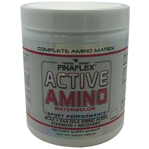 FINAFLEX Active Amino Watermelon Sport Performance Supplement