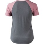 The North Face Women's HD Graphic Triblend Baseball T-shirt - view number 2