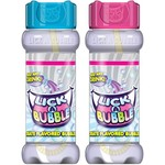 Lick-A-Bubble Create Flavored Bubbles, 2-pack - view number 1