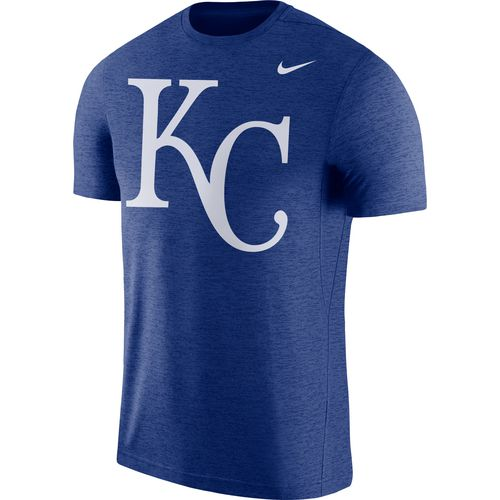 Nike Men's Kansas City Royals Dri-FIT Touch T-shirt