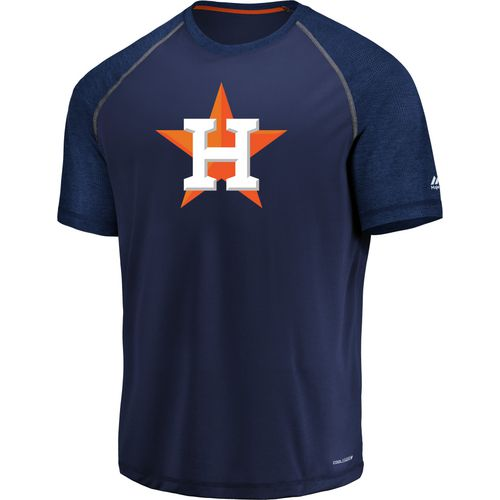 Majestic Men's Houston Astros Got the Word T-shirt
