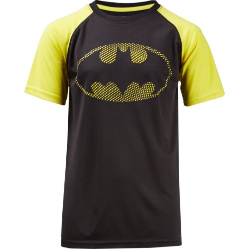 Superhero & Character Graphic Tees