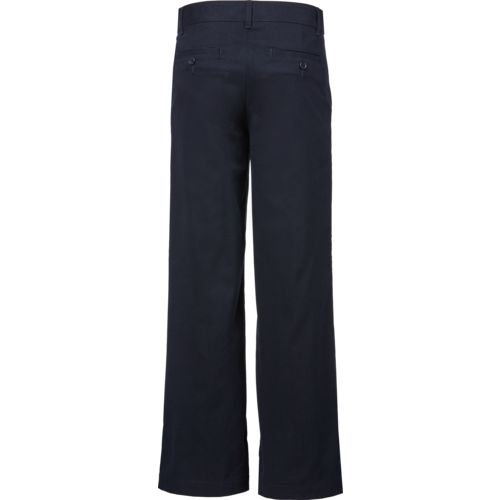 Display product reviews for Austin Trading Co. Boys' School Uniform FF Twill Pants