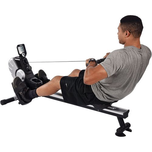 Stamina 1101 Magnetic Rowing Machine