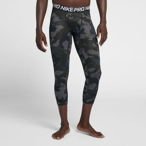 Nike Men's Pro 3/4 Training Tight - view number 7