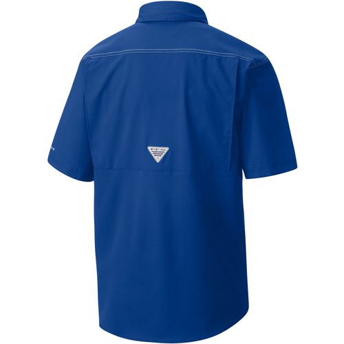 Columbia Sportswear Men's University of Kentucky Low Drag Offshore Fishing Shirt - view number 1