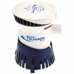 Attwood® Tsunami T800 Bilge Pump - view number 1