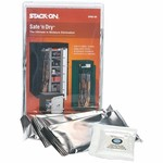 Stack-On Safe 'n Dry Moisture Elimination Packets 10-Pack