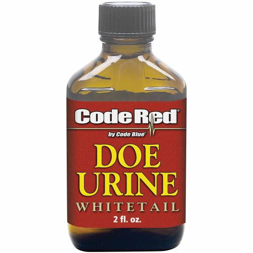 Code Red Doe Urine