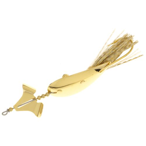 Nemire Lures Spoon Buzzer Baby 3/8 oz