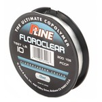 P-Line® Floroclear 10 lb. - 300 yards Fluorocarbon Fishing Line - view number 1