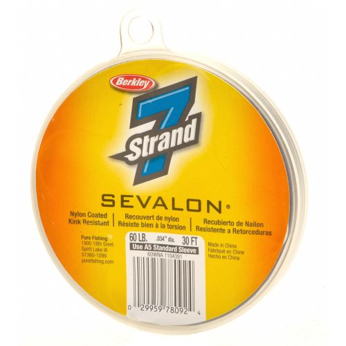 Berkley® Sevenstrand® Sevalon® Wire Spool - view number 1